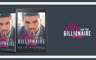 Lily and the Billionaire Excerpt Reveal!