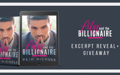 Lily and the Billionaire Excerpt Reveal + Giveaway!